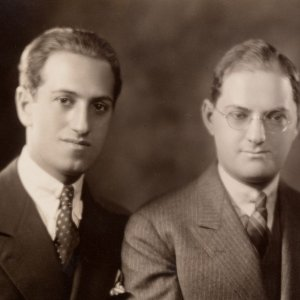 the songs of george ira gershwin